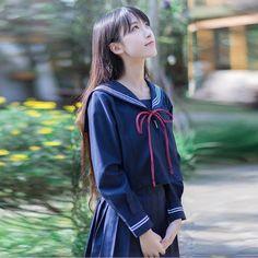 Resultado de imagem para cute girl uniform