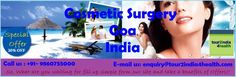 Cosmetic Surgery - Find a Better Cosmetic Surgery Clinic Goa, India