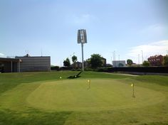 Instalación en Rioja Alta Golf Club. Cirueña. La Rioja