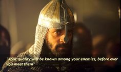 Heaven Movie, Martial Arts Quotes, Heaven Quotes, Epic Film, Gentlemens Guide, Favorite Movie Quotes, Kingdom Of Heaven, Chivalry, Film Quotes