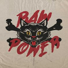 Raw Power Radio