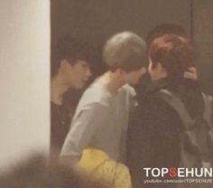 aerilu said: why is your otp seho? Exo Chanbaek, Chansoo, Exo Couple, Exo Fan Art, Exo Korean, Baekhyun Chanyeol, Cute Gay Couples, Wattpad, What Is Love