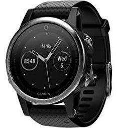 Garmin Fenix Superior Multisport GPS Fitness Reloj W/ Muñeca Hour Monitor Smartwatch, Fitness Watches For Women, Watches For Men, Popular Watches, Nice Watches, Cardio, Golf 7 R, Cheap Golf Clubs, Golf Gps Watch