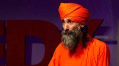 ( eftir að hlusta á ) Consciousness - the final frontier: Dada Gunamuktananda at TEDxNoosa 2014