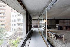 ryanpanos:  The Metabolist Sky House | Kiyonori Kikutake | Socks...