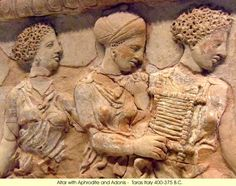 Etruria: The Black Etruscans, Malta and the Phoenicians
