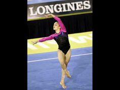 Young gymnast music 1.wmv