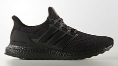 ": The ""Triple Black"" adidas Ultra Boost 3.0 Is Up Next. Check 'Em Out At Da Jay Way.  https://dajayway.com/triple-black-ultra-boost-3/ :"