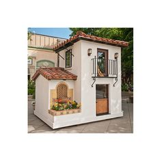 Dreams Happen Playhouse Auction/ Gala - Benefiting Rebuilding Together PeninsulaDesigned by Gary J Ahern, AIA - Architect