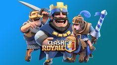 Clash Royale bonito Wallpapers HD