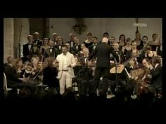Händel: Susanna full- festival d'Ambronay 2009 sacred oratorio in three parts | conductor: William Christie (with Max Emanuel Cencic and Sophie Karthauser) - YouTube