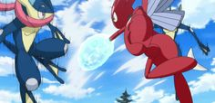 Scizor is heading to Pokken Tournament arcade, Wii U still in question: Bandai Namco teased another Pokemon for Pokken Tournament, and now…