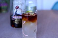 Buck, Mule, or Dark 'N' Stormy? A little history of ginger beer, and the cocktails we make with it, along with 3 recipes.