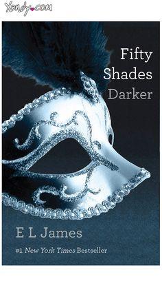 Fifty Shades Darker Book Vol 2, $17.95 #besexy