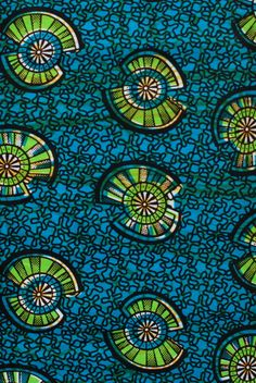 African Fabric House 061-16