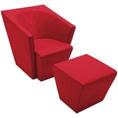 Mit diesem JORI Sessel genießen Sie Ihre Freizeit nach Herzenslust. Lassen Sie sich vom Bezug aus pigmentiertem Nappalader in Rot verwöhnen, ob bei einem guten Tropfen Wein oder Ihrem Lieblingsroman. Das echte Leder ist für höchste Ansprüche ausgelegt und wurde für mehr Komfort speziell imprägniert.