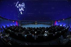 Bishop Planetarium in Bradenton Florida