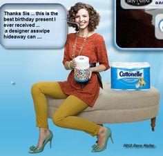 Marketing gimmicks ..... hahahaha