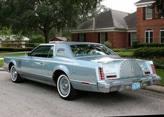 1978 Lincoln Jubilee For Sale | 1978 Lincoln Mark V - Jubilee Edition | Flickr - Photo Sharing!