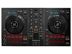 Controladora Pioneer DJ Ddj 400 Rekordbox 2 Canais Preto no Shoptime Pioneer Dj Controller, Learn To Dj, Style Club, Dj System, Pioneer Ddj, Digital Dj, Software, Professional Dj, Dj Setup
