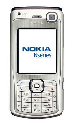 Nokia 6600 adult clip
