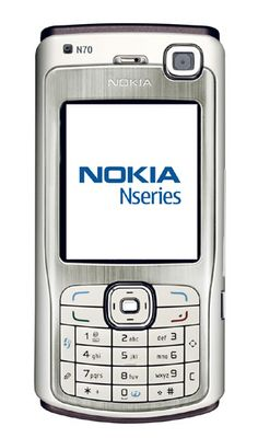 nokia tracking gps a cell phone