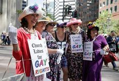 church ladies for gay rights