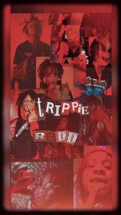 Trippie Redd background
