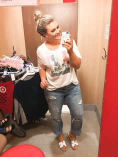 Target Try On- 3/19