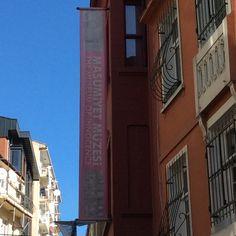 Le musée de l'innocence Istanbul