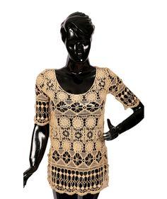Beige Color Dress Style Shrug
