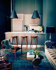 Home Decoration Inspiration Decoration Inspiration, Interior Inspiration, Design Inspiration, Design Ideas, Best Interior Design, Interior And Exterior, Art Et Architecture, Design Textile, Lounge