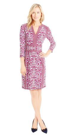 Lola Dress in Muirfield