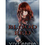 Blood Red (Kindle Edition)By Vivi Anna