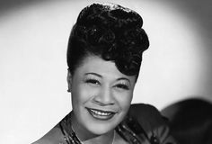 """Ella Fitzgerald – """"It Isn't Where You Came From, Its Where You're Going That Counts."""""""