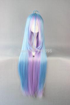 $18.99 (Buy here: https://alitems.com/g/1e8d114494ebda23ff8b16525dc3e8/?i=5&ulp=https%3A%2F%2Fwww.aliexpress.com%2Fitem%2FNo-Game-No-life-Shiro-Long-Straight-Multi-Color-Cosplay-Hair-Wig-558B%2F32259051067.html ) No Game No life Shiro Long Multi-Color Cosplay Hair Wig 558B for just $18.99
