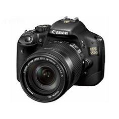 Canon EOS 550D 18-135mm Photograph