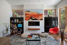 Cloud Street Residence by AWA