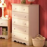 Found it at Wayfair - South Shore Summer Breeze White Wash Chest White Chest Of Drawers, White Chests, 5 Drawer Chest, Wood Dresser, Modern Dresser, Bed Frame And Headboard, Bed Frames, Kids Dressers, Kids Bookcase