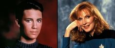 Crusher Reunion Set for DSTE   It'll be a Crusher mother and son reunion at Destination Star Trek Europe next month as Gates McFadden has just been confirmed for the event and she'll join her screen son the already announced Wil Wheaton on stage. And for those who can't get enough of the Dr. Crusher-Wesley combination McFadden and Wheaton are set to pose together for photos.  Destination Star Trek Europe will be held October 7-9 at the NEC Birmingham. In addition to McFadden and Wheaton…