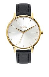 Small Time Teller Leather | Women's Watches | Nixon Watches and Premium Accessories