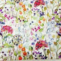 Stunning fabrics now available on our website www.finefabrics-burnley.co.uk
