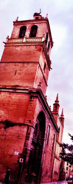 Iglesia de Palacio - Logroño