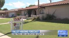 Valley housing forecast includes stable prices. Loan Application, Real Estate News, Stables, Pergola, Outdoor Structures, Horse Stables, Outdoor Pergola, Arbors, Horse Barns