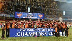 SHR ने जीता IPL का खिताब, फाइनल में RCB ने तीसरी बार चखा हार का स्वाद