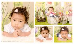 Easter mini session!