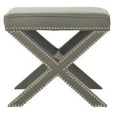 X bench / Target
