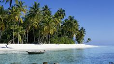 Don't you wish you were here right now? Welcome to Maldives