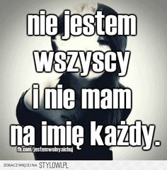 ... na Cytaty,opisy. - na Stylowi.pl Mommy Quotes, Happy Quotes, True Quotes, Weekend Humor, Quotes That Describe Me, Poetry Quotes, Wallpaper Quotes, Be Yourself Quotes, Motto