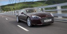 Aston Martin, Faraday Future and LeEco team up to make electric cars